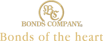 BONDS COMPANY / Bonds of the heart